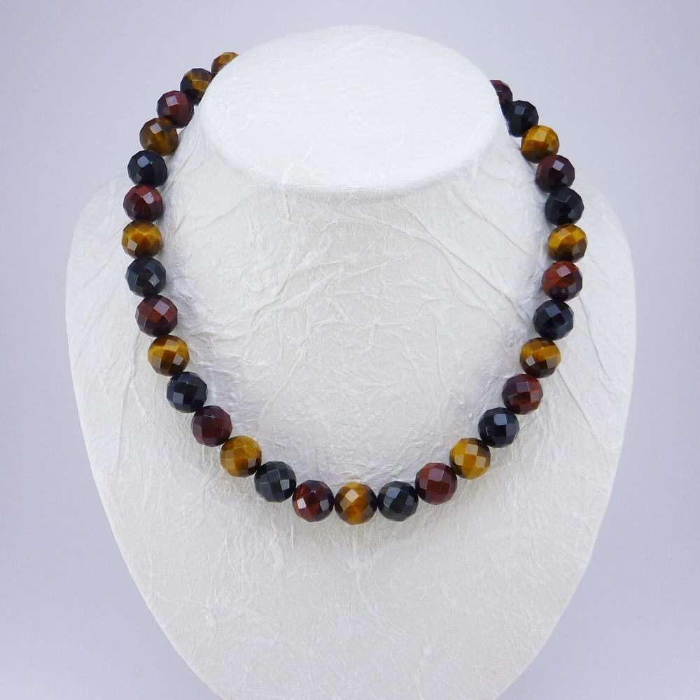natural cross tigers twisted metal s dsc with of gothic mixed large and necklace shop stones eye wood agate tiger artwear