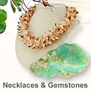 Necklaces-Gemstones