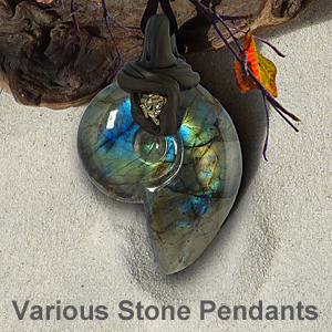 Various-Stone-Pendants
